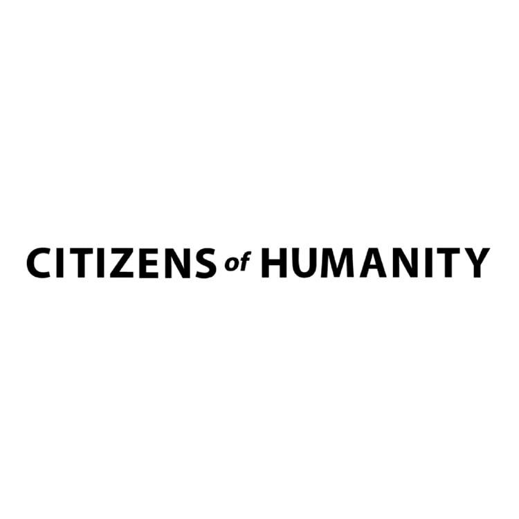Logo Citizens of Humanity